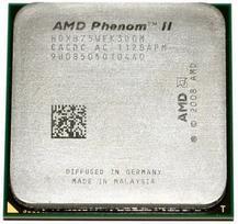 AMD Phenom II X3 B75