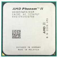 AMD Phenom II X2 B59