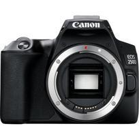 Canon EOS 250D Body Black (Juodas)