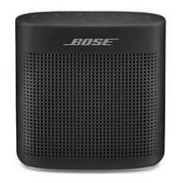 Bose Soundlink Color II (2) Black (Juoda)