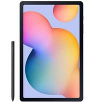 """Samsung Galaxy Tab S6 Lite 10.4"""" 64GB Wi-Fi SM-P610 Grey (Pilkas) (SM-P610NZAASEB)"""