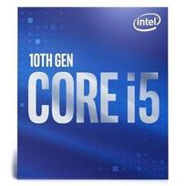 Intel Core i5-10400 2.9GHz 12MB BOX BX8070110400