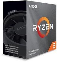 AMD Ryzen 3 3300X 3.8GHz 16MB BOX