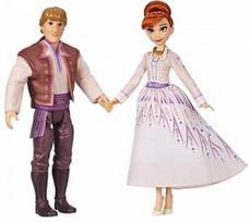 Hasbro Frozen II Anna & Kristoff E5502