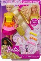 Žaislinis Barbie rinkinys Garbanėlės GBK24