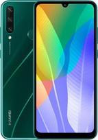 Huawei Y6P Dual 32GB Green (Žalias)