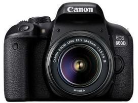Canon EOS 800D 18-55mm III