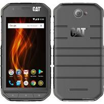 CAT S31 Dual Black (Juodas)