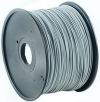 Gembird Flashforge ABS Plastic Filament Grey