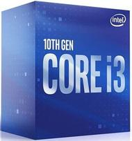 Intel Core i3-10100 3.6GHz 6MB BOX