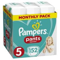 Pampers Pants S5 152