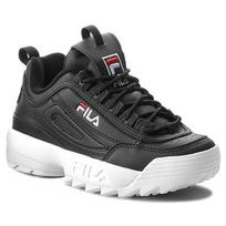 Laisvalaikio batai FILA - Disruptor Low Wmn  1010302.25Y Black