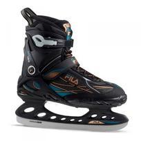 Pačiūžos Primo Ice black/blue/bronze/F18 39