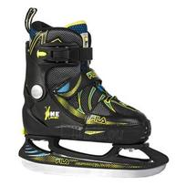 X-One Ice blk/yellow/F16 size S32