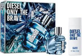 Diesel Only The Brave 2pcs Set 85ml EDT