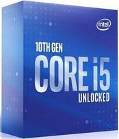 Intel Core i5-10600K 4.1GHz 12MB BX8070110600K