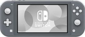 Nintendo Switch Lite Grey (Pilkas)