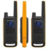 Motorola T82 EXTREME WALKIE-TALKIES PMR 446