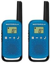 Motorola T42 Blue (Mėlynos)
