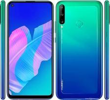 Huawei P40 Lite E Dual 64GB Aurora Blue (Mėlynas)