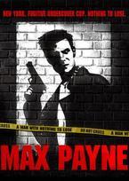 Max Payne Steam Key GLOBAL