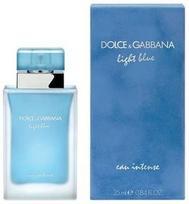 Dolce & Gabbana Light Blue Eau Intense, 25ml (EDP)