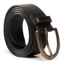 Moteriškas Diržas WRANGLER - Casual Belt W0D6U1100  Black