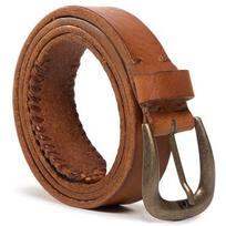 Moteriškas Diržas WRANGLER - Looping Belt W0D8U1X81 Cognac