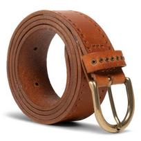 Moteriškas Diržas WRANGLER - Detailed Belt W0D7U1X81  Cognac