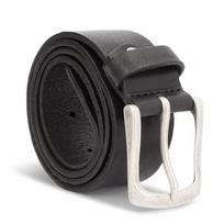 Vyriškas Diržas WRANGLER - Metal Kabel Belt W0B59U101 85 Black