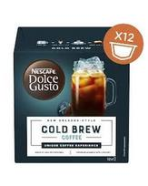 NESCAFE DOLCE GUSTO Cold Brew 116,4g