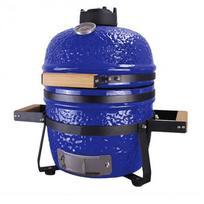 "BigGrill Kamado Mini JR 13"" mėlynas"