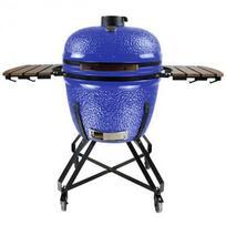 "BigGrill Kamado Pro Max 26"" mėlynas"