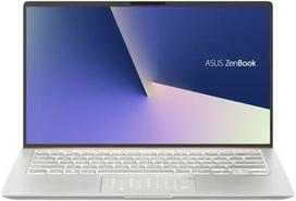 "Asus ZenBook UX433FAC-A5205T Silver (Sidabrinis) | 14"", Intel Core i5-10210U, 8GB RAM, 512GB SSD, UHD Graphics, Win10 Home"