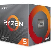 AMD Ryzen 5 6 3600XT 100-100000281BOX