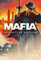 Mafia: Definitive Edition Steam Key EUROPE