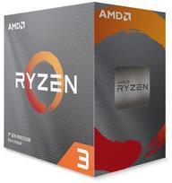 AMD Ryzen 3 3100 3.6GHz 16MB BOX