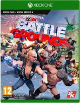 WWE Playgrounds XBOX ONE