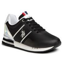 Laisvalaikio batai U.S. POLO ASSN. - Ambra 1 CORA4204W9/TY1 Blk