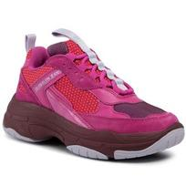 Laisvalaikio batai CALVIN KLEIN JEANS - Maya B4R0823 Multi Hot Pink