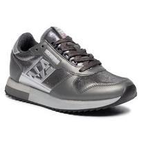 Laisvalaikio batai NAPAPIJRI - Vicky NA4DXV Pewter 363
