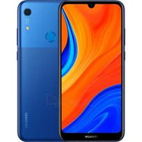 Huawei Y6S 2019 Dual 32GB Orchid Blue (Mėlynas)