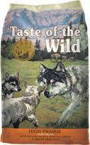 Taste of the Wild High Prairie Puppy Dry Food 12.2 kg