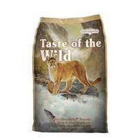 Taste of the Wild Cat Canyon River sausas maistas katėms 6,6 kg