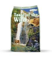 Taste of the Wild Cat Rocky Mountain 6 kg
