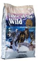 Taste of the Wild Dog Wetlands 12,2 kg