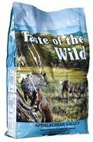 Taste of the Wild Appalachian Valley Small Breed Dog Dry Food 12,2 kg