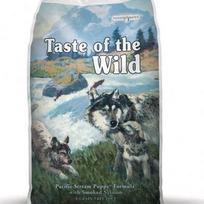 Taste of the Wild Pacific Stream Puppy Formula Food 12.2 kg