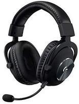 Logitech G PRO X Black (Juodos)