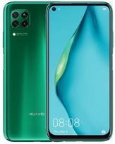 Huawei P40 Lite Dual 128GB Crush Green (Žalias)